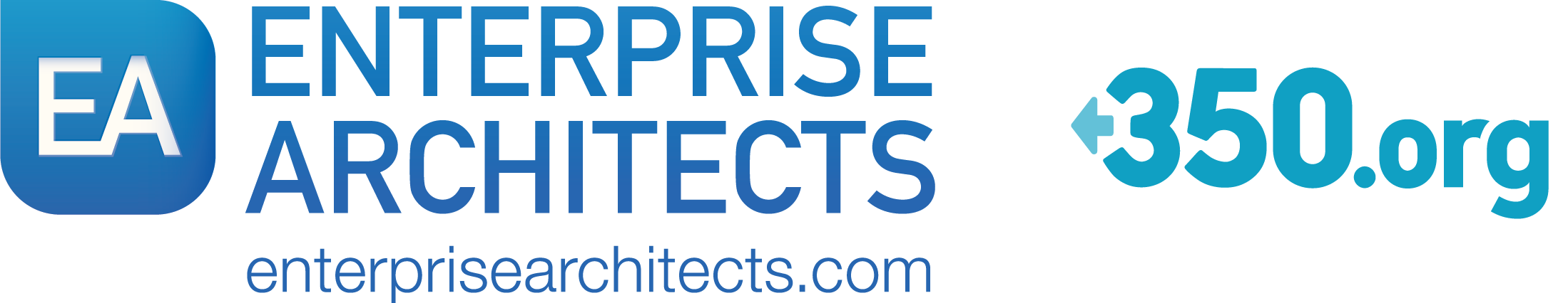 Enterprise Architects and 350.org