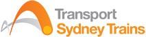 Transport NSW - Sydney Trains
