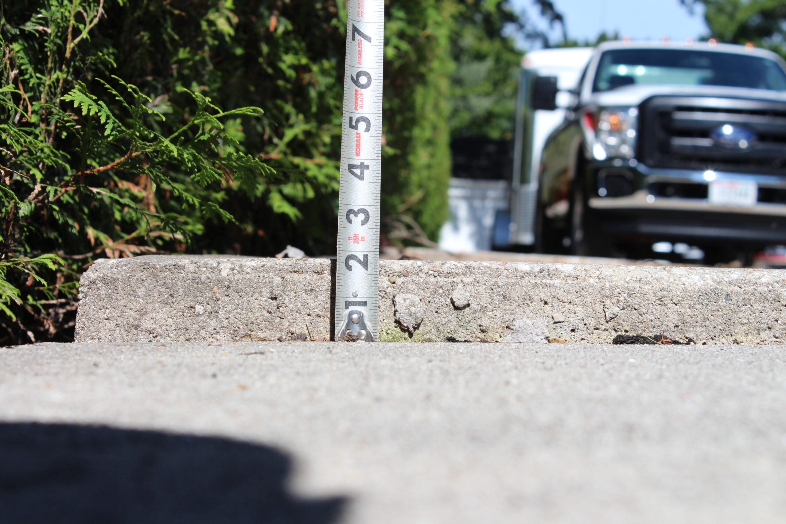 Baytown Concrete Raising