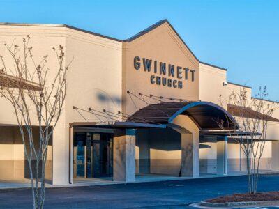 Gwinnett Church hamilton mill.