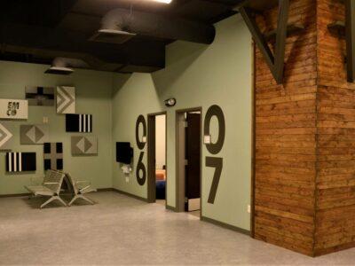 7. Student Hallway - TJR_9269