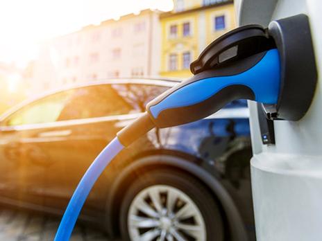electric-automobile