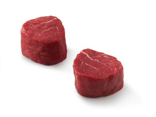 Tenderloin-Filet