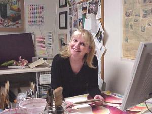 Peggie's Art Studio