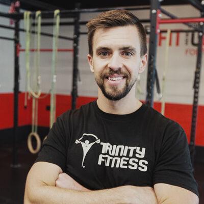 Trinity-Fitness-Jason Krause - Programming and Education