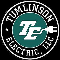 Tumlinson Electric, LLC Logo