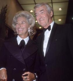 James & Gloria Stewart 3