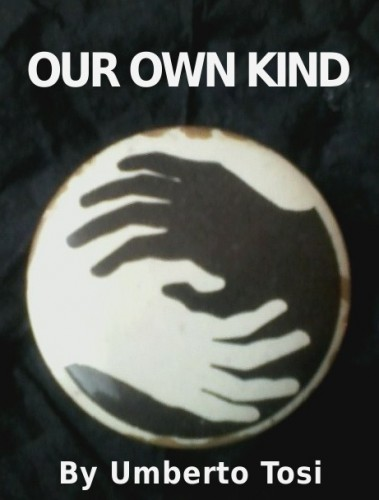 Our Own Kind cover Kindle edition