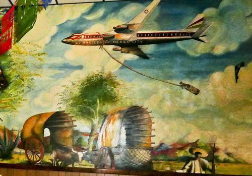 Talpa_mural
