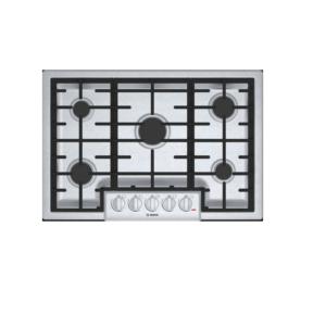 NGM8055UC Bosch Stove Decals