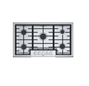 NGMP655UC Bosch Stove Decals