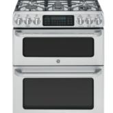 CGS990SETSS stove decals