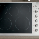 CP350STSS stove decals