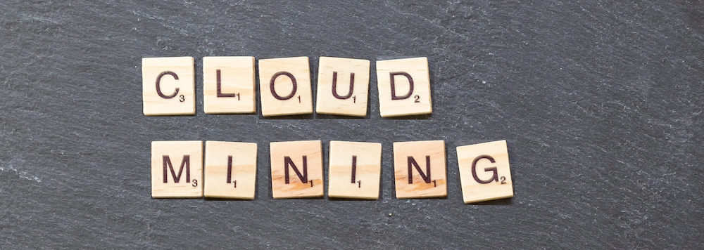 What is Cloud Mining