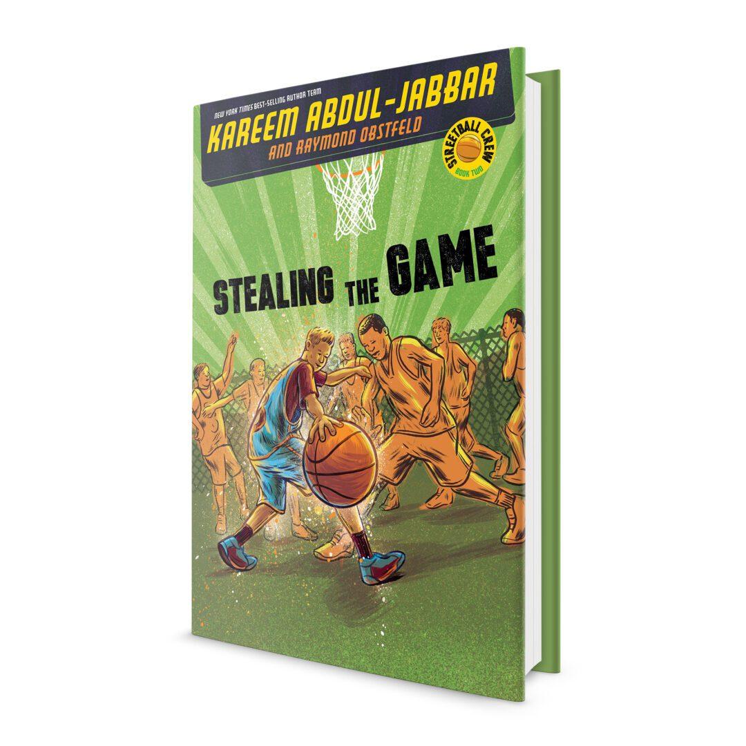 kaj_3d-book_stealing-the-game