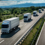 10 driving tips that are vital to the trucking industry.