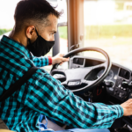 Exercise suggestions for the long haul trucker