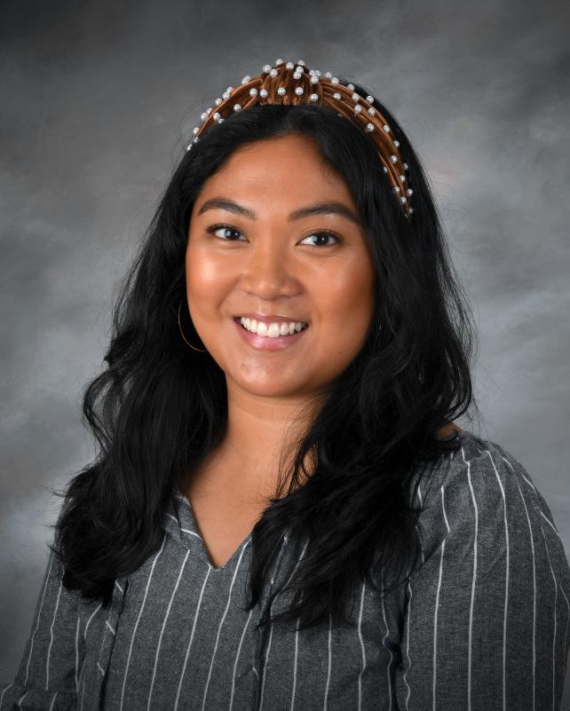 Ms. Natasha Garcia