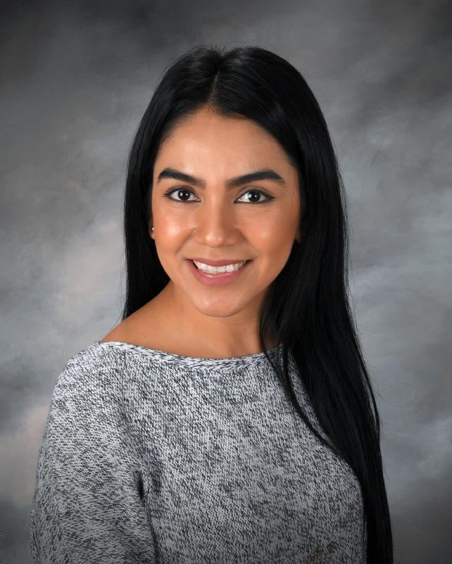 Ms. Adriana G. Prado