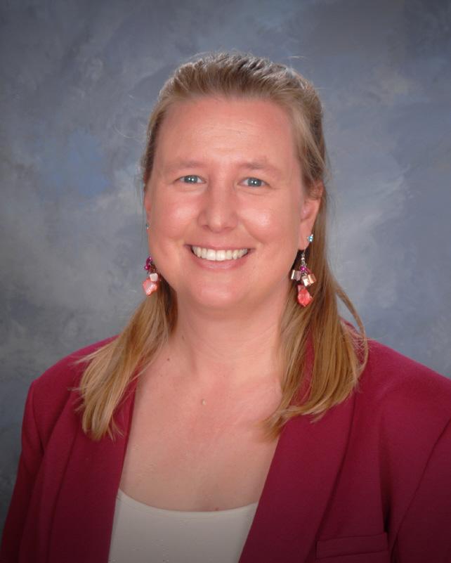 Kristin Edwards, M.Ed