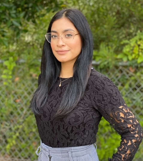 Ms. Melissa Vazquez