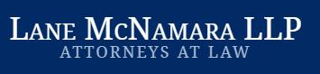 Lane McNamara Logo