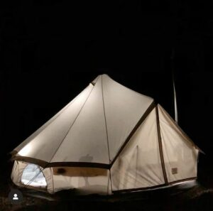 Checklist of Basic Features You Need in Your Wall Tent