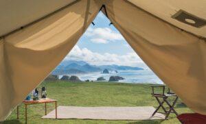 canvas tents mat for sale