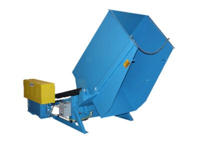 5996-AA Container Discharger