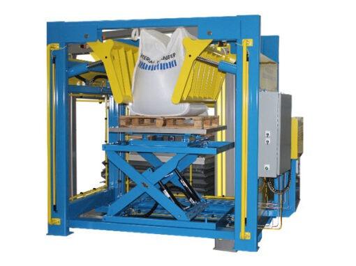 6904-MC Bulk Bag Conditioner
