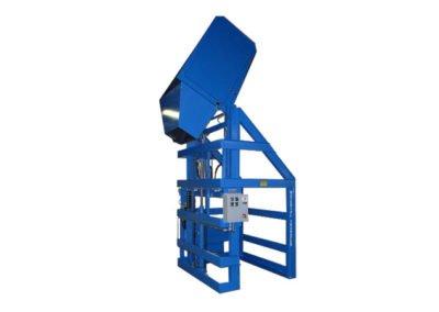 4399-AB Lift & Dump Drum Discharger