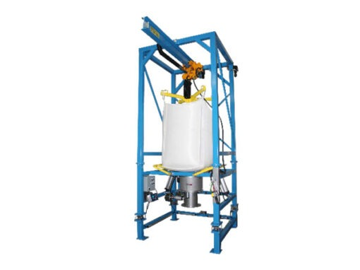 6315-AE Bulk Bag Discharger