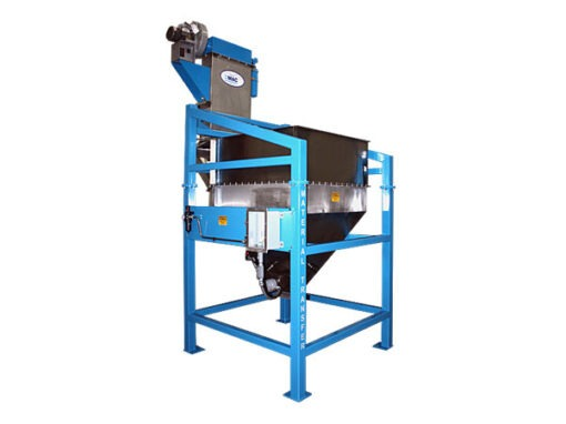 6362-AE Bulk Bag Discharger