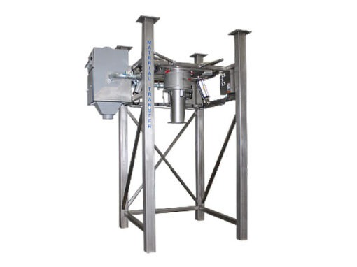 6365-AE Bulk Bag Discharger