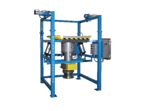 6490-AE Bulk Bag Discharger