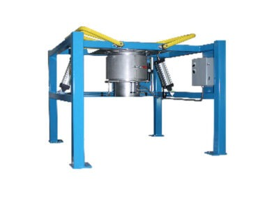 6533-AE Bulk Bag Discharger