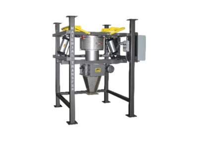 6539-AE Bulk Bag Discharger