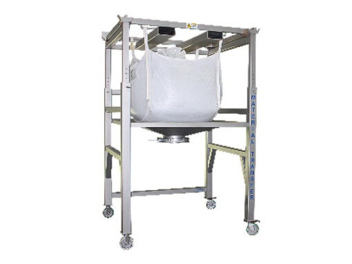 6555-AE Bulk Bag Discharger