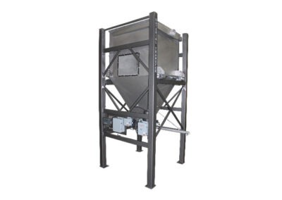 6604-AE Bulk Bag Discharger