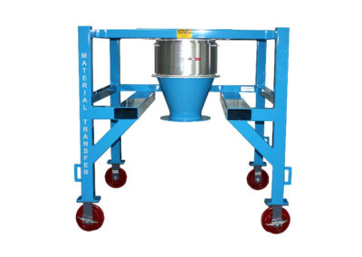 6826-AE Bulk Bag Discharger