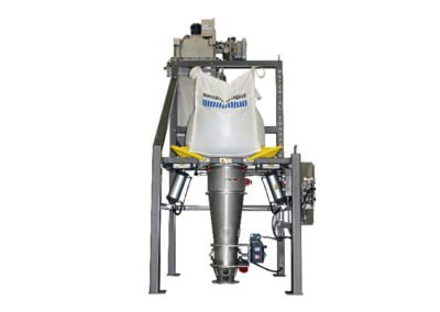 6907-AE Bulk Bag Discharger