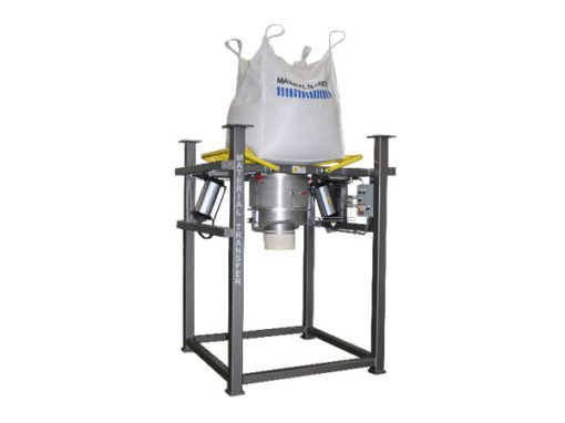 7047-AE Bulk Bag Discharger