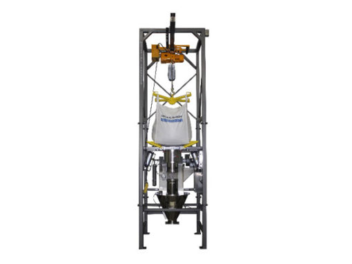 7084-AE Bulk Bag Discharger