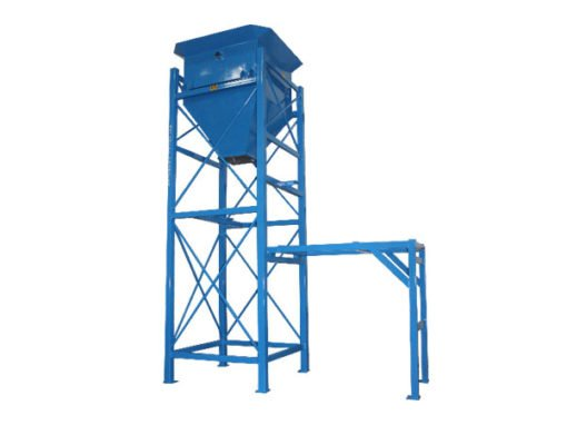7130-AE Bulk Bag Discharger