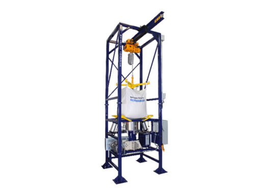 7194-AE Bulk Bag Discharger