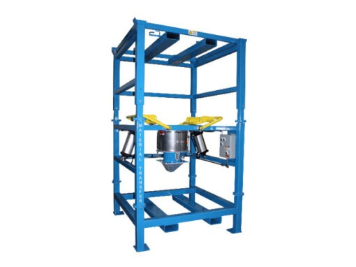 7201-AE Bulk Bag Discharger