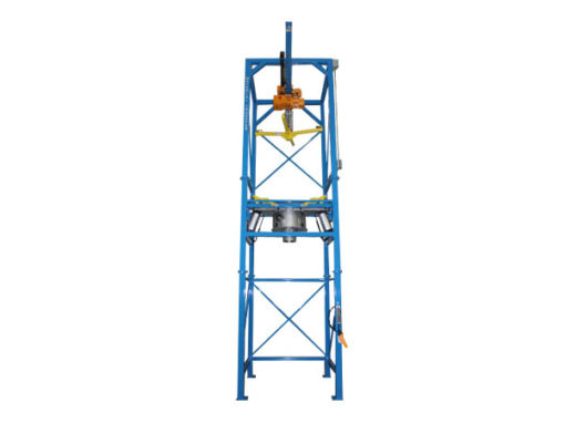 7273-AE Bulk Bag Discharger
