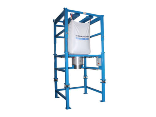 7707-AE Bulk Bag Discharger
