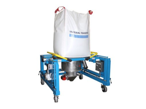 7724-AE Bulk Bag Discharger