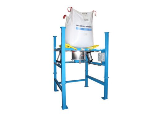 7829-AE Bulk Bag Discharger